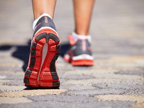 Les incroyables bienfaits de 20 minutes de marche par jour