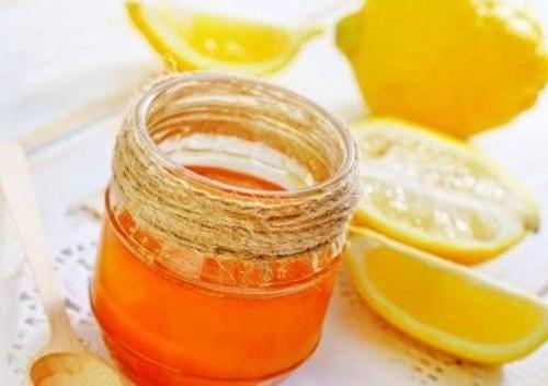 Bienfaits du miel et du citron pour la santé