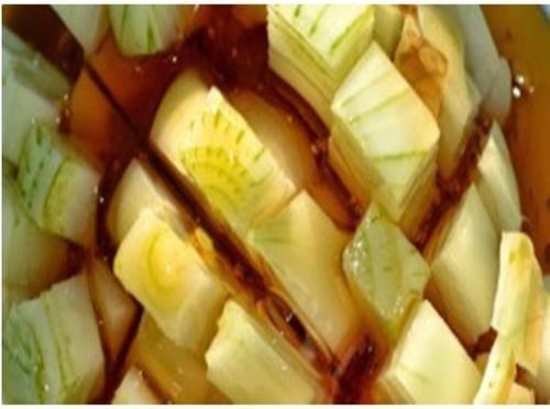 Le miel et l'oignon : un remède contre la toux