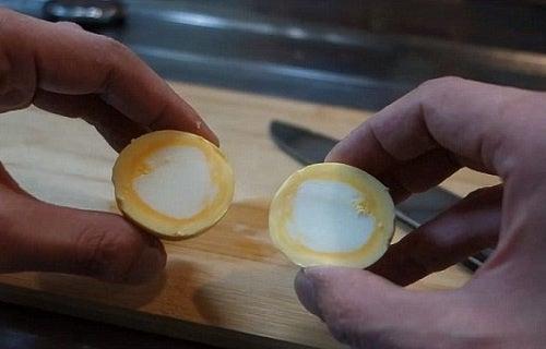 4 manières saines de cuisiner des œufs