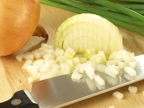 l'oignon pour réguler le taux de sucre