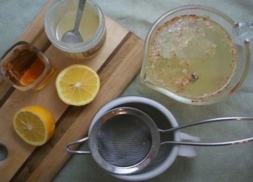 Perdez du ventre grâce à une fabuleuse recette maison