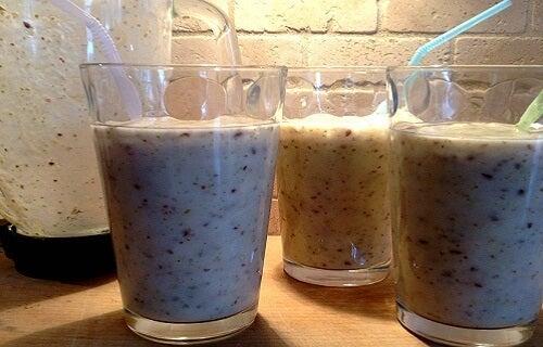 Un petit-déjeuner qui vous aidera à perdre du poids en un mois