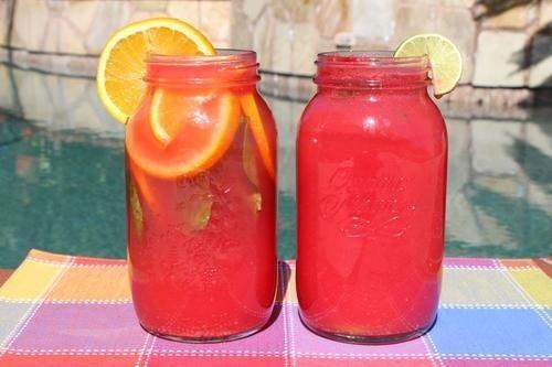 Remèdes naturels contre l'œdème ou rétention d'eau