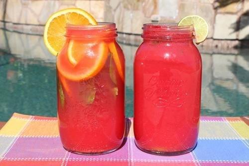 Remèdes naturels contre la rétention d'eau