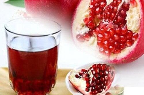 Nettoyer les artères obstruées avec une boisson délicieuse