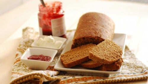Comment mincir en mangeant du pain?