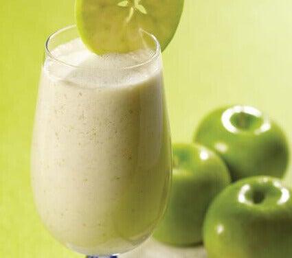 Remède avoine et pomme verte : bienfaits et recette