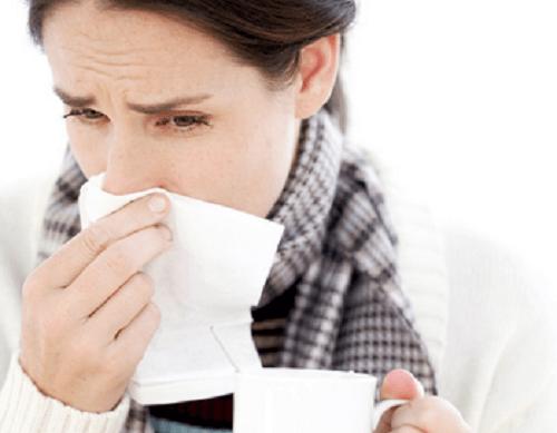 déclencheurs atypiques des maux de tête et rhume