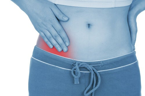 les symptômes de l'appendicite