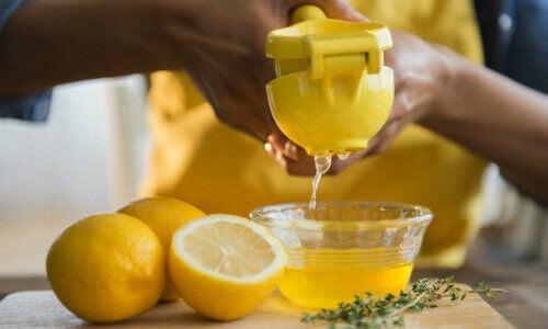 causes du vieillissement prématuré : manque d'antioxydants