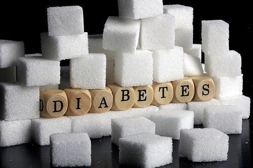 diabète et sucre