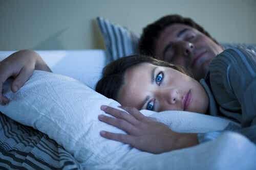 Attention à ces 5 erreurs qui nous font souffrir d'insomnie