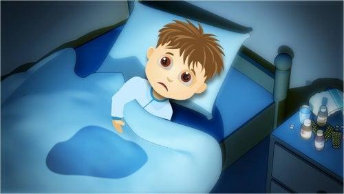 Les causes et les solutions de l'énurésie nocturne