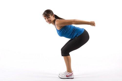 exercice pour traiter l'ostéoporose