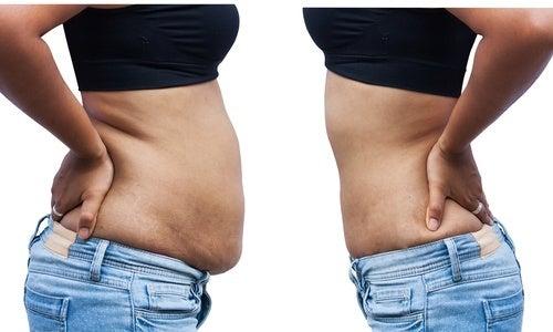 8 raisons pour lesquelles vous accumulez de la graisse au niveau du ventre