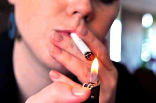 Combien d'années de vie perdez-vous en fumant ?