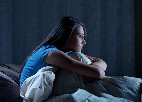 Ces inquiétudes qui tournent et nous font souffrir d'insomnie