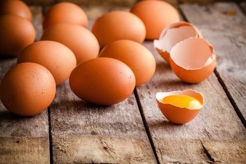 Le jour julien permet de vérifier la fraîcheur d'un œuf.