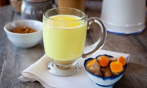 Le lait doré : une boisson qui peut changer votre vie