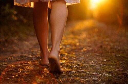 Marcher-pour-se-relaxer