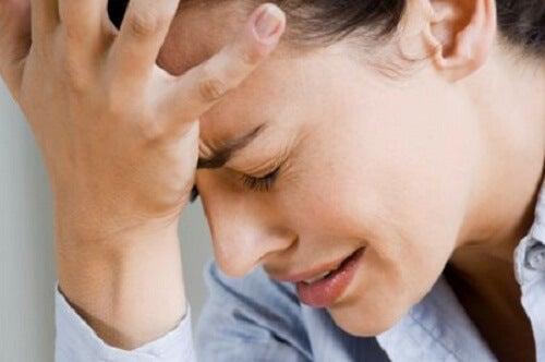 Mal de tête : stoppez la douleur avec cette boisson