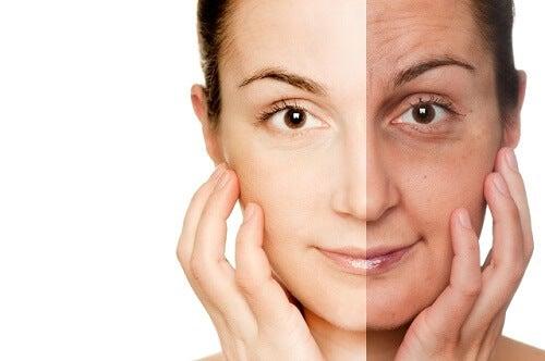 5 causes du vieillissement prématuré chez la femme