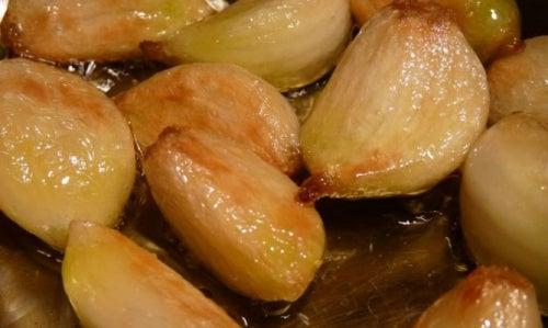 Utiliser l'ail pour lutter contre l'hypertension