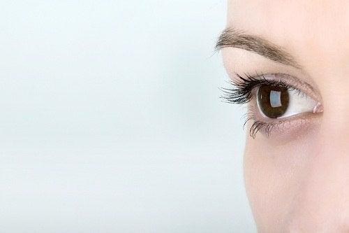Masque pour le contour des yeux