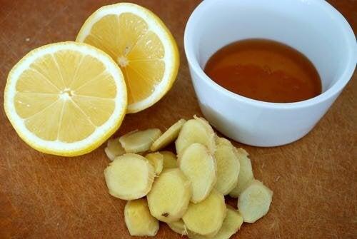 Perdre du poids grâce au thé au gingembre