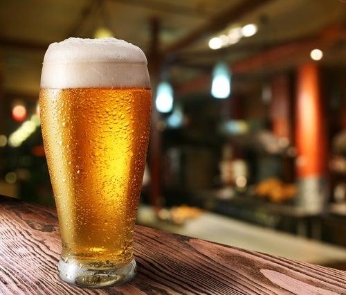 Les 12 vertus de la bière pour la santé
