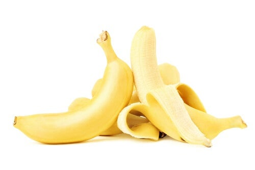 16 façons d'utiliser la peau de banane
