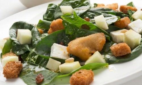Les aliments pour prévenir la fatigue.