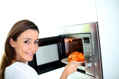 7 aliments qui ne doivent pas être réchauffés, sous peine de tomber malade !