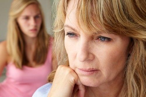 8 choses que l'on ne dit pas sur la ménopause