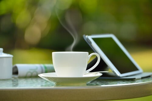 Le thé boldo est un allié efficace contre le gastrite chronique.