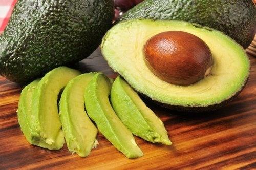 8 aliments qui peuvent vous aider à prévenir un infarctus cérébral