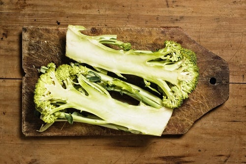 Comment manger du brocoli