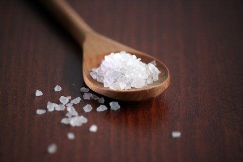 Excès de sodium