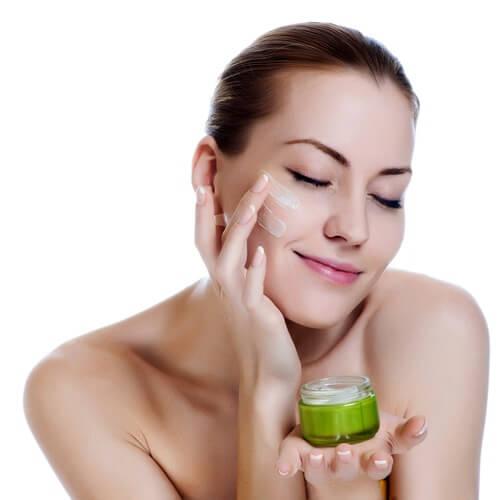 Hydratez votre peau