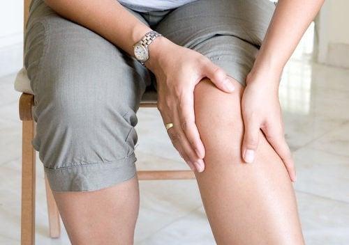 Les causes et traitements de l'artériosclérose dans les extrémités du corps