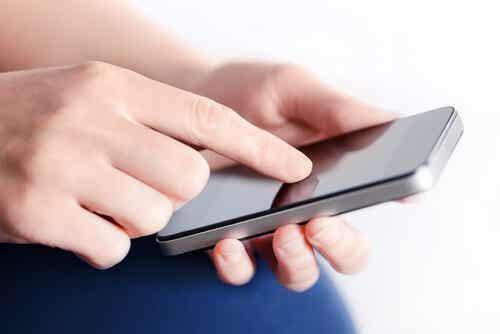 Les smartphones qui émettent le plus de radiations