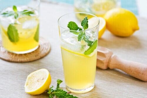 Limonade