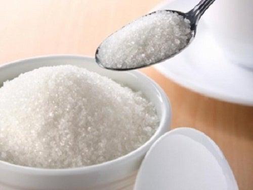 Conséquences nocives du sucre sur le foie
