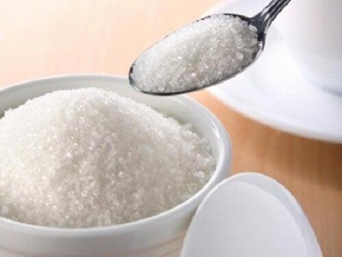 L'impact du sucre sur votre foie
