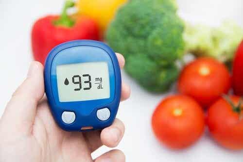 Réduisez vos niveaux de sucre dans le sang grâce à ces aliments