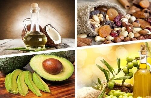 Découvrez les graisses saines qui ne font pas grossir