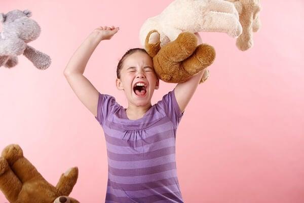 Y-a-t-il un côté positif aux crises de colère des enfants ?
