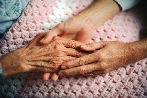 Les 5 plus grands regrets des êtres humains avant de mourir