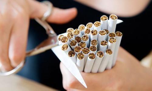 8 raisons d'arrêter de fumer